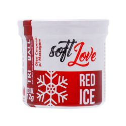 Triball Red Ice Soft Love